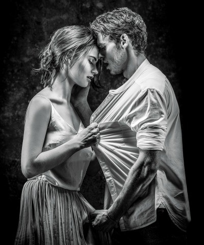 Romeo and Juliet, Garrick Theatre