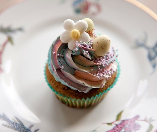 London's best tearooms