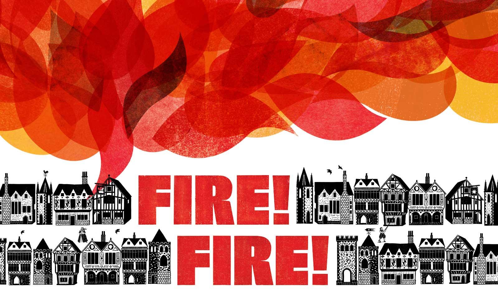 Fire Fire, Museum of London