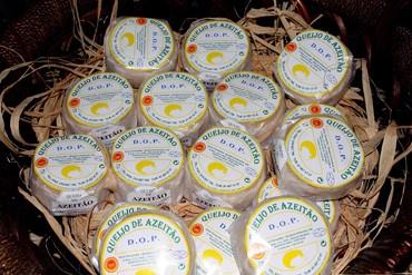 Azeitao, Portugal, Algarve, Portuguese Cheese