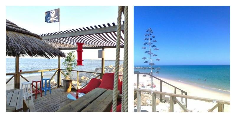 Faro, Island, Miramais, Algarve
