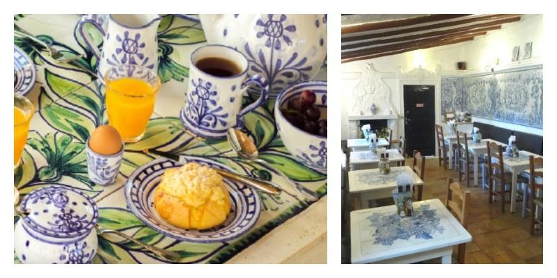 Pottery, Porshes, Algarve, Shopping