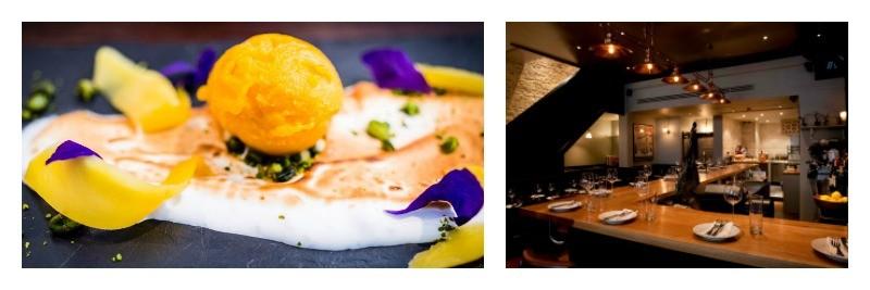 Spanish, Restaurants, London, Tapas, Food
