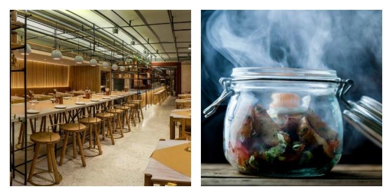 Greek Restaurants, London