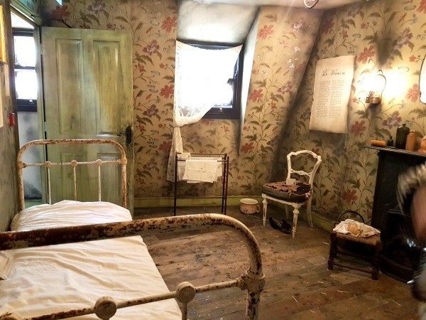 Jack the Ripper, Victorian London