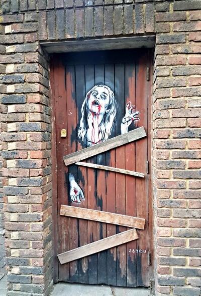 Halloween, London, Jack the Ripper, Victorian London