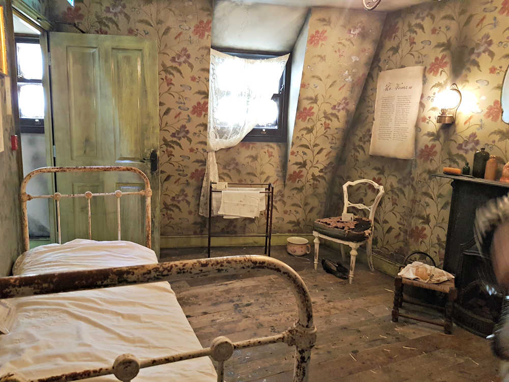 What to do in London this Halloween, Ripper, Halloween, Jack the Ripper tour, museum