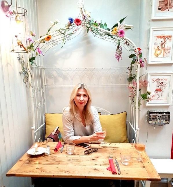 Beauty Vlogger, Lucy Siddiqi, Halloween, London