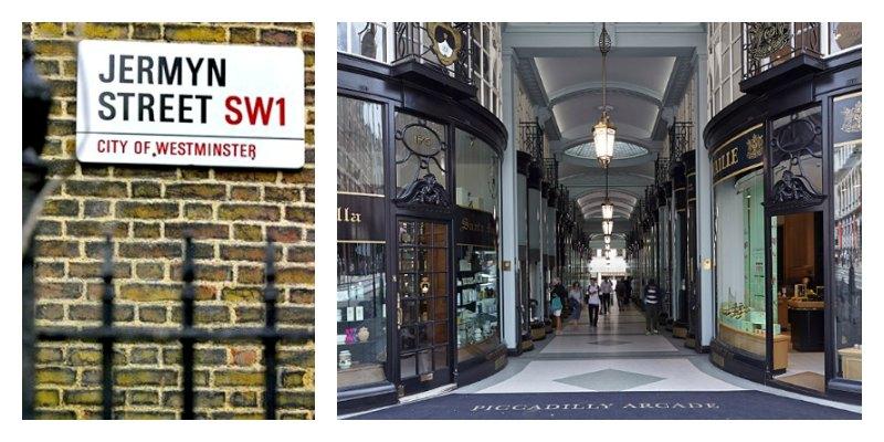 Dandy, Gentleman, Men's Shopping, London