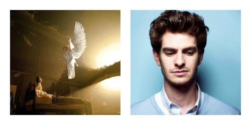 London, 2017, Theatre, Angels in America, Going Out London