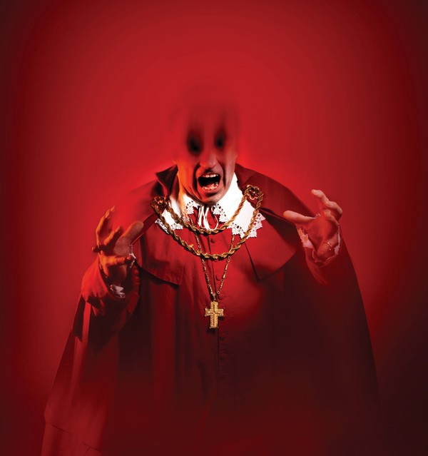 London, 2017, The Cardinal, Southwark Playhouse, Going Out London