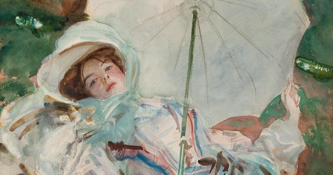 Art, London, Sargent, Dulwich