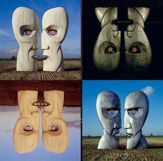 Pink Floyd, London, 2017, Art, Museums,, Going Out London