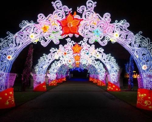 London, 2017,Chiswick Lantern Festival, Going Out London