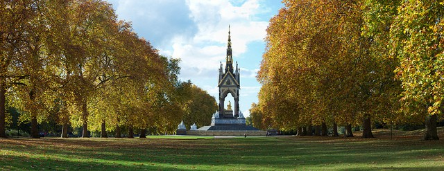 Albert Memorial, Kensington, Valentine's day, erotic art London