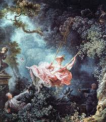 Erotic art, London, Valentine's Day, Wallace Collection, Fragonard