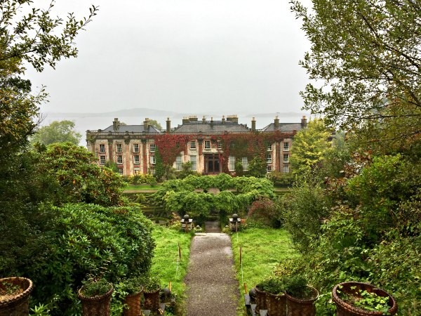 Bantry House, Bantry, Classical Music