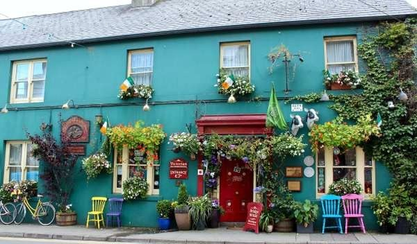 Bridge B & B, Skibbereen, West Cork