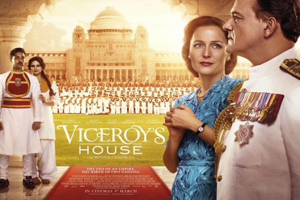 India, Film, Viceroy's House, London