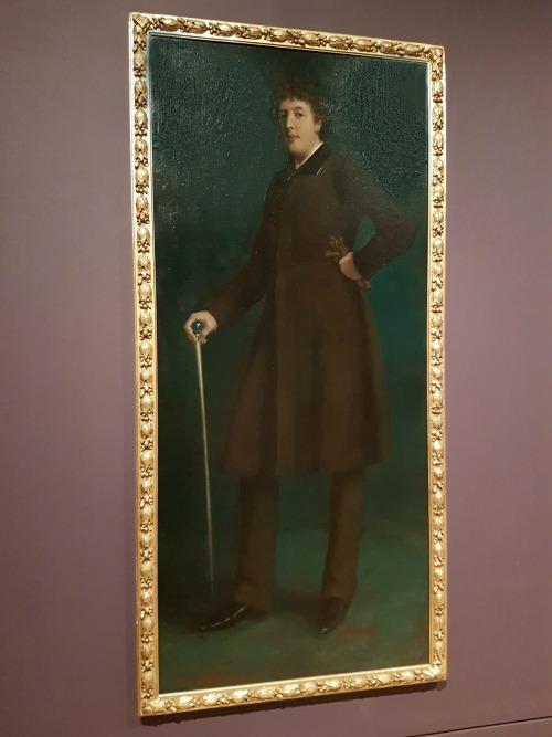 Queer Art, Tate Britain, Oscar Wilde