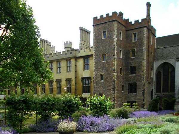 Lambeth Palace London, Gardens, Open Gardens London, Garden Tours, Churches