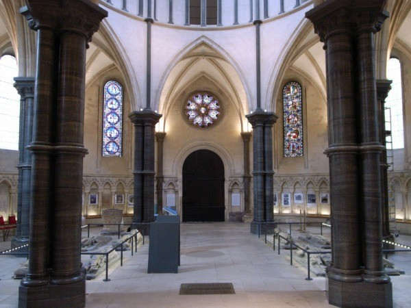 Temple Church, Classical Music, Churches, London in May