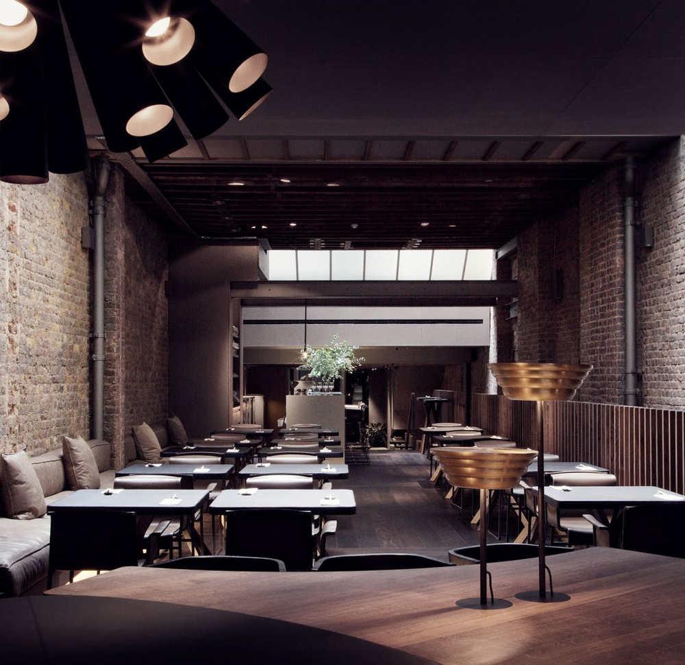 restaurants near London's opera, restaurants in Covent Garden, Sticks n Sushi