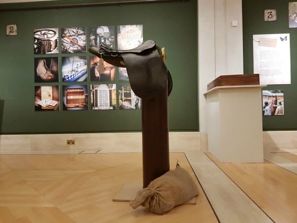 Guildhall Art Gallery, Echoes Across the Century, World War I, London Art