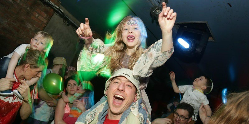 things to do in London this summer with the kids, musicals, kids go free, theatre, festivals, museums, summer kids London