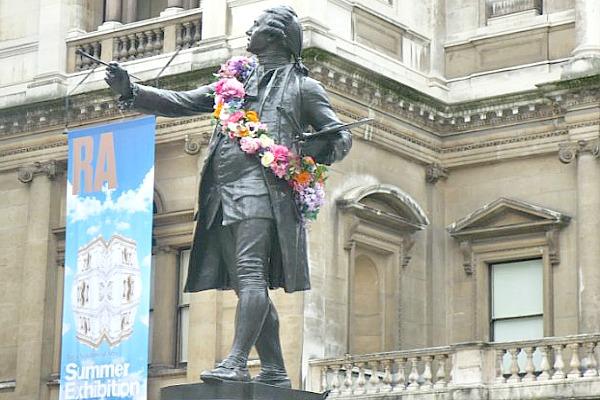 Summer Exhibition, Flower show, London Season, Summer in London, Summer Exhibition,
