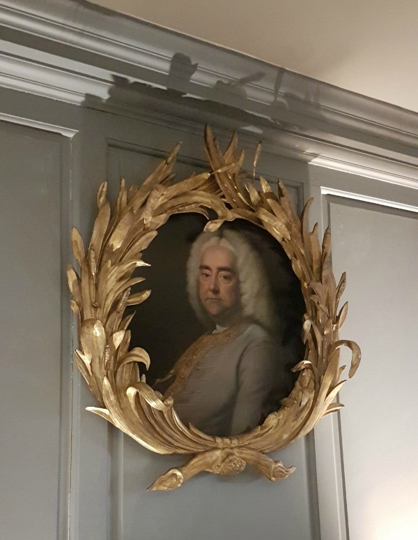 London's best house museums, small museums London, Handel, London history, Mayfair