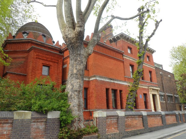London's best house museums, small museums London, Victorians, London history, Leighton, Holland Park