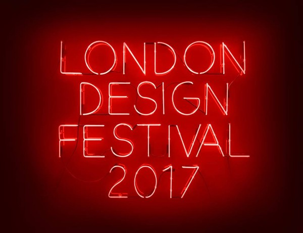 Things to do in London in September, London events, What's on in September, Design Festical