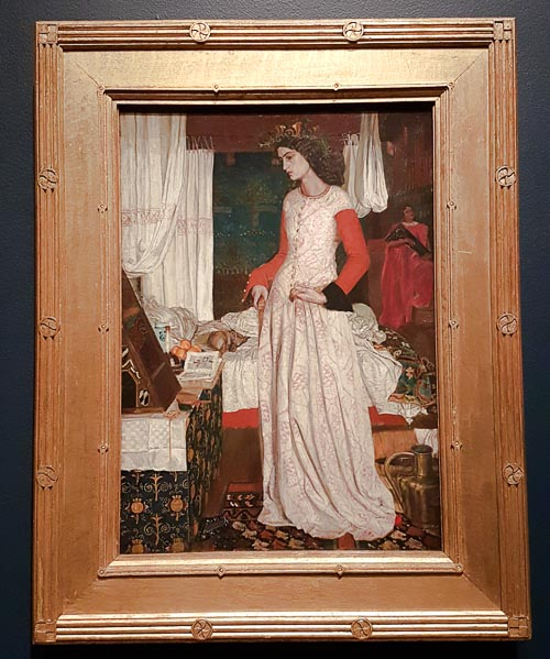 National Gallery, Reflections, London exhibitions, William Morris