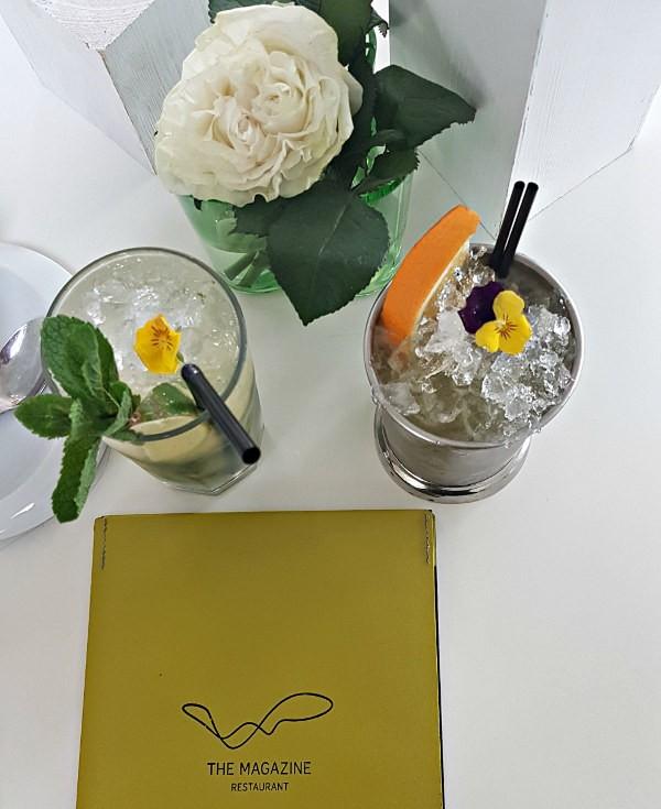 Serpentine Gallery, Sackler Magazine Restaurant, Afternoon Tea London, Kensington Gardens