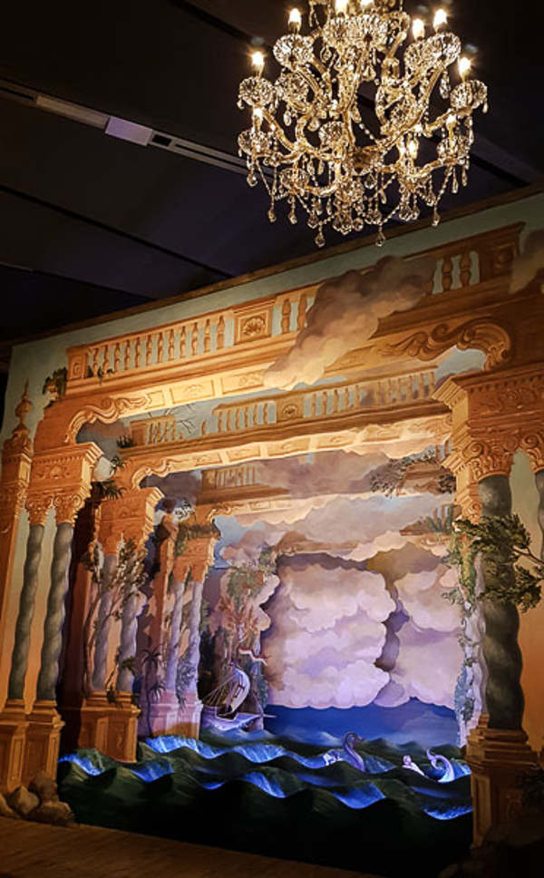 Opera, Passion, Power and Politics, V & A, Victoria and Albert Museum