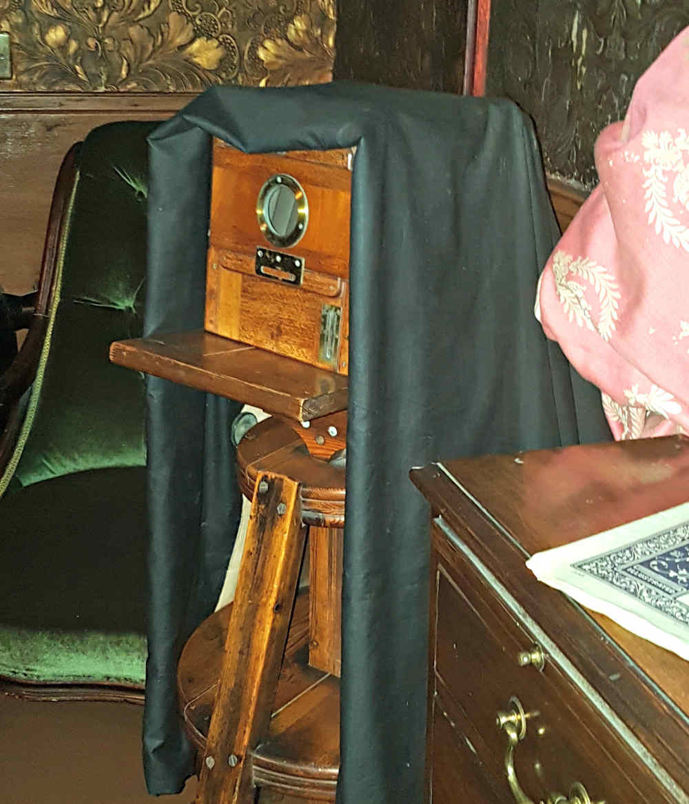 18 Stafford Terrace, house museum, Linley Sambourne, Victorian London, museums London