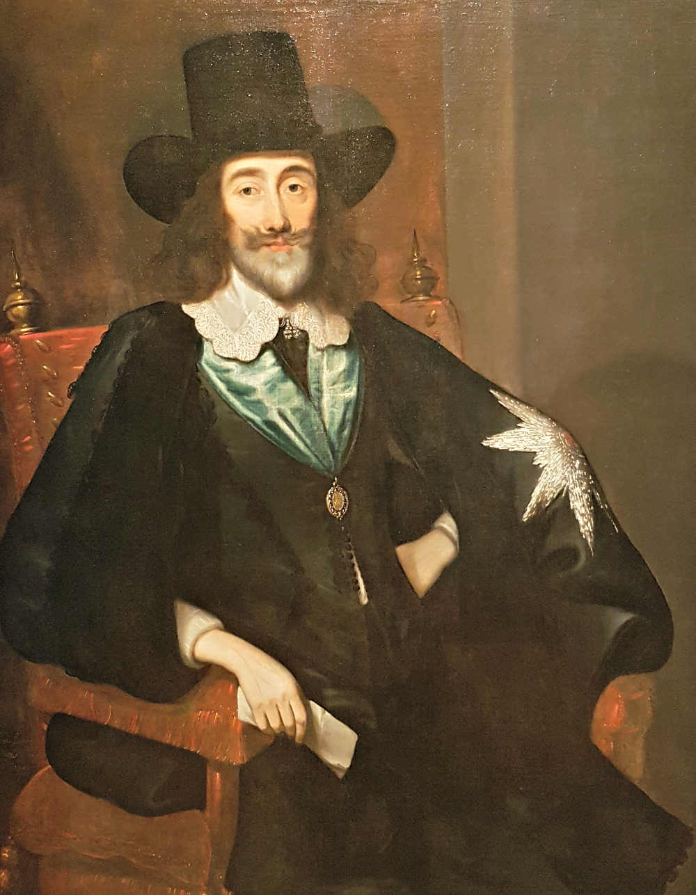 Charles II, Art and Power, Queen's Gallery