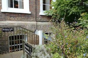Afternoon Tea London, Burgh House