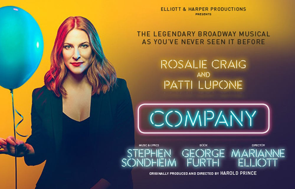 London plays, new west end shows, London theatre in 2018, new west end shows, best London theatre