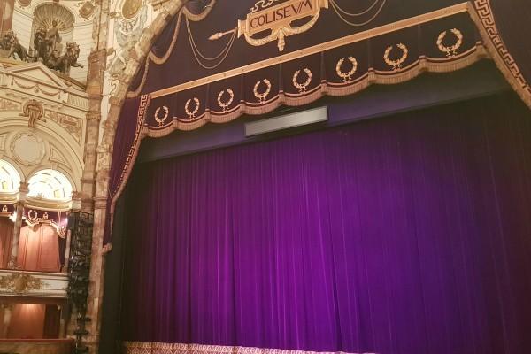 Satyagraha, ENO, Coliseum, Philip Glass, opera London, Ghandi