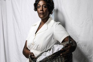 Caroline or Change, Hampstead Theatre, Tony Kushner, Sharon D Clarke