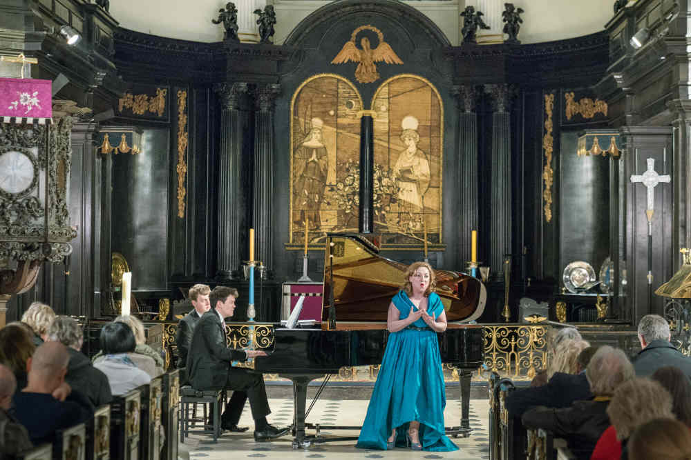 London events April 2018, What's on in London April, London in April, Theatre London April, Opera London, classical music, RAF church, St Clement Danes