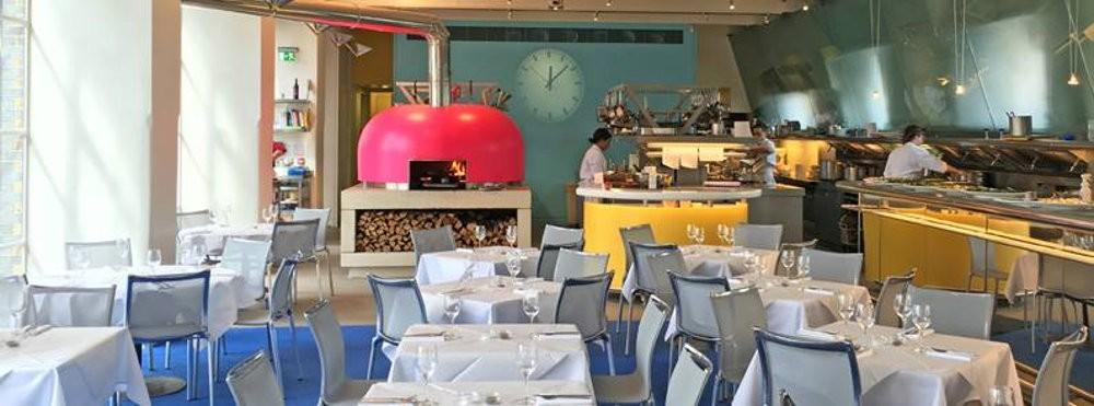 River Cafe, Boat Race, chocolate nemesis, jamie oliver