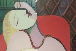 Picasso 1932, Tate, Art London, Art exhibitions London