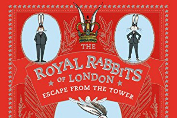 children's books set in London, kids' books set in London, children's novels set in London