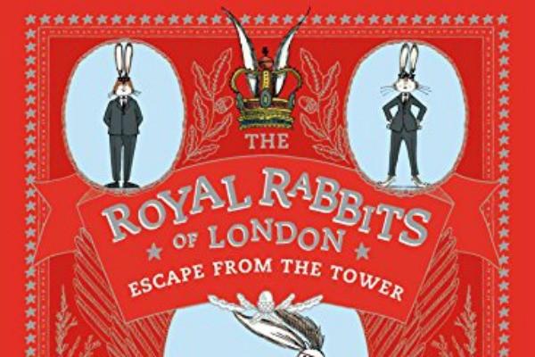 children's books set in London, kids' books set in London, children's novels set in London