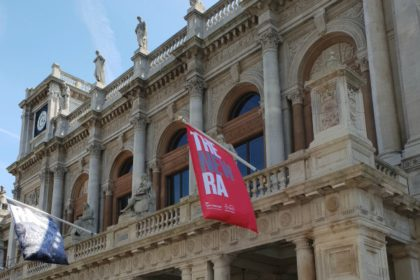 New Royal Academy, Royal Academy of Arts, RA exhibition, new RA, Burlington Gardens, David Chipperfield