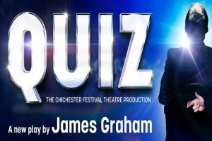 quiz play, quiz james graham, quiz review