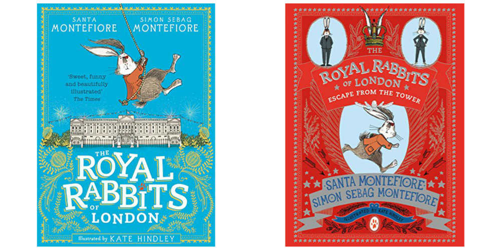 children's books set in London, kids' books set in London, London books for kids, Royal Rabbits, Royal London